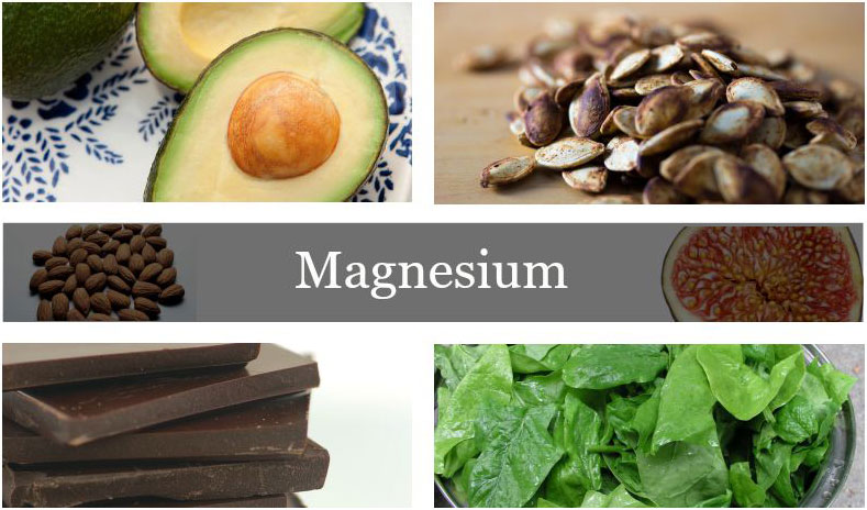 9 Signs You're Suffering From Low Magnesium - Naturalife