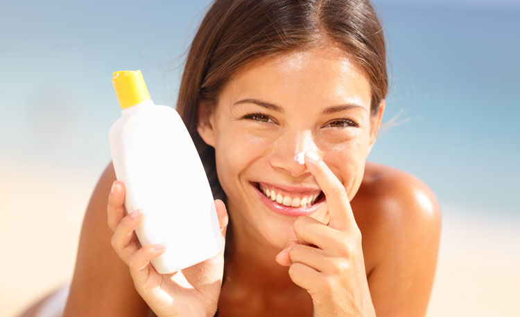 9 of the best natural and safe sunscreens you can buy